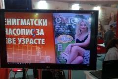 SAJAM MEDIJA 2018: Reklama Enigme