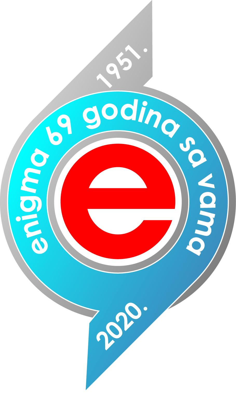 0504 Enigma 69 logo_U