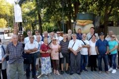 19.  SES - Vrnjačka Banja, 13.-15.09.2019. - svi učesnici Susreta